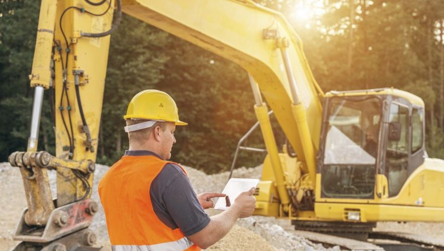 construction management software on ipad