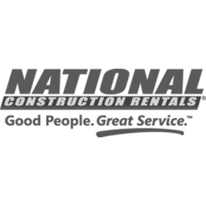 national construction logo