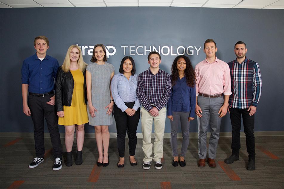 Trapp Technology   Phoenix Internships